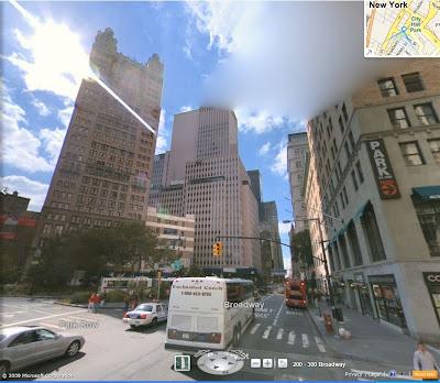 Bing-Streetside