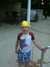 NBB - Triathlete Swimmer!