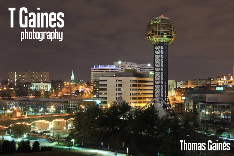 T Gaines photography