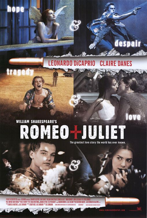 pictures of romeo and juliet