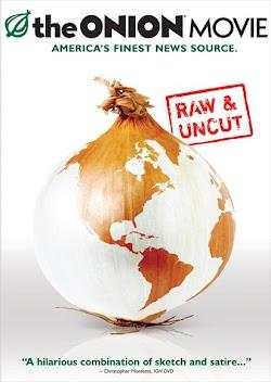 Bộ Phim Củ Hành - The Onion Movie (2008) Poster