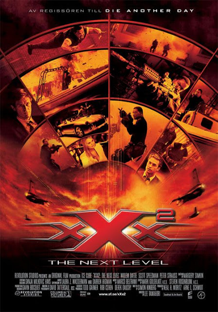 XXX: State of the Union (2005) < hot >