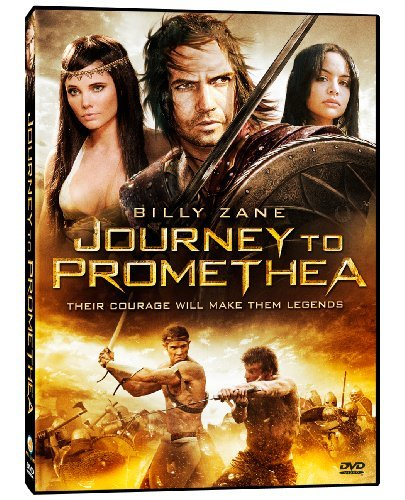 Journey To Promethea (2010)) < hot >