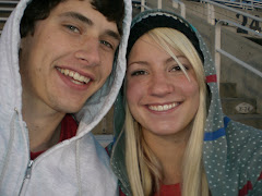 Us at the RSL game!