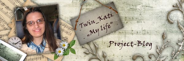 Twin_Kati´s Projectblog