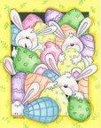 """""""Feliz Pascua de resurreción"""""""