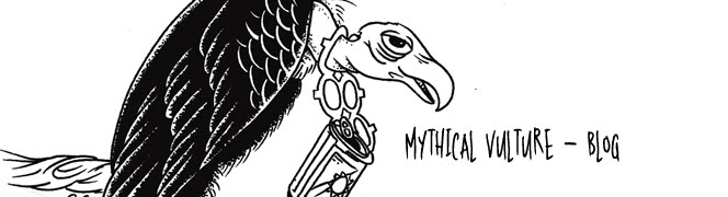 mythical vulture blog
