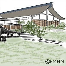Steveston Martial Arts Centre