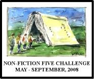 Non Fiction Five 2008 Challenge