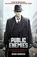 Public Enemies Movie Cover