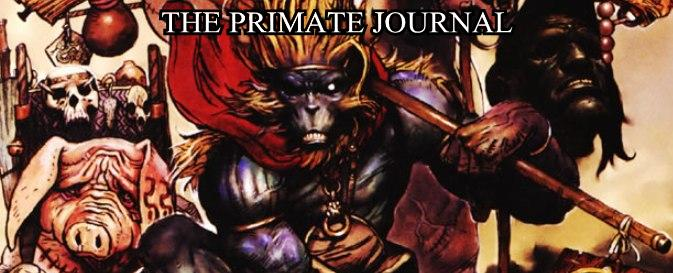 The Primate Journal