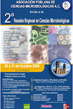 Segunda Reunin Regional en Ciencias Microbiolgicas