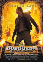La busqueda (2004) online y gratis