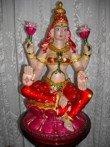 Lakshmi - Altura: 45 Cm - SOB ENCOMENDA