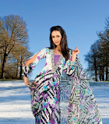 Long Frock Salwar kameez Designs 2012, Pakistani Designs