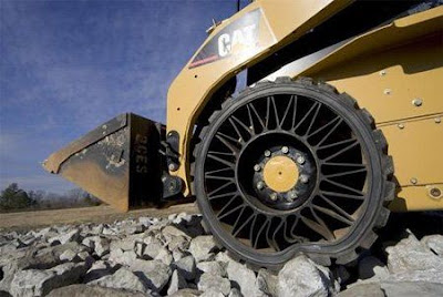 Michelin Introduces Innovative Future  Wheels Seen On www.coolpicturegallery.us