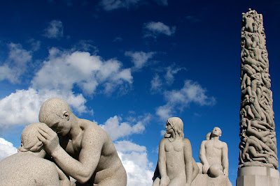 Magnificent Obsession In Stone And Bronze Seen On  www.coolpicturegallery.us