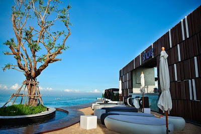 Beautiful Hotel Hilton De Pattaya In Thailand Seen On www.coolpicturegallery.us