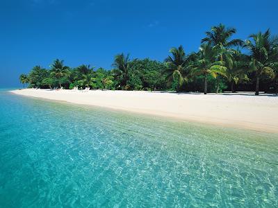 beach wallpaper. tropical each wallpaper hd.