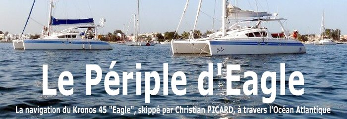 Le périple d'Eagle