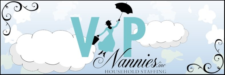 VIP Nannies Inc., Household Staffing