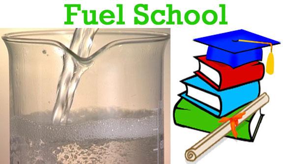 Fuel School