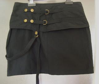 skirt army