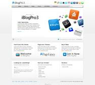 iBlogPro Premium Wordpress Theme