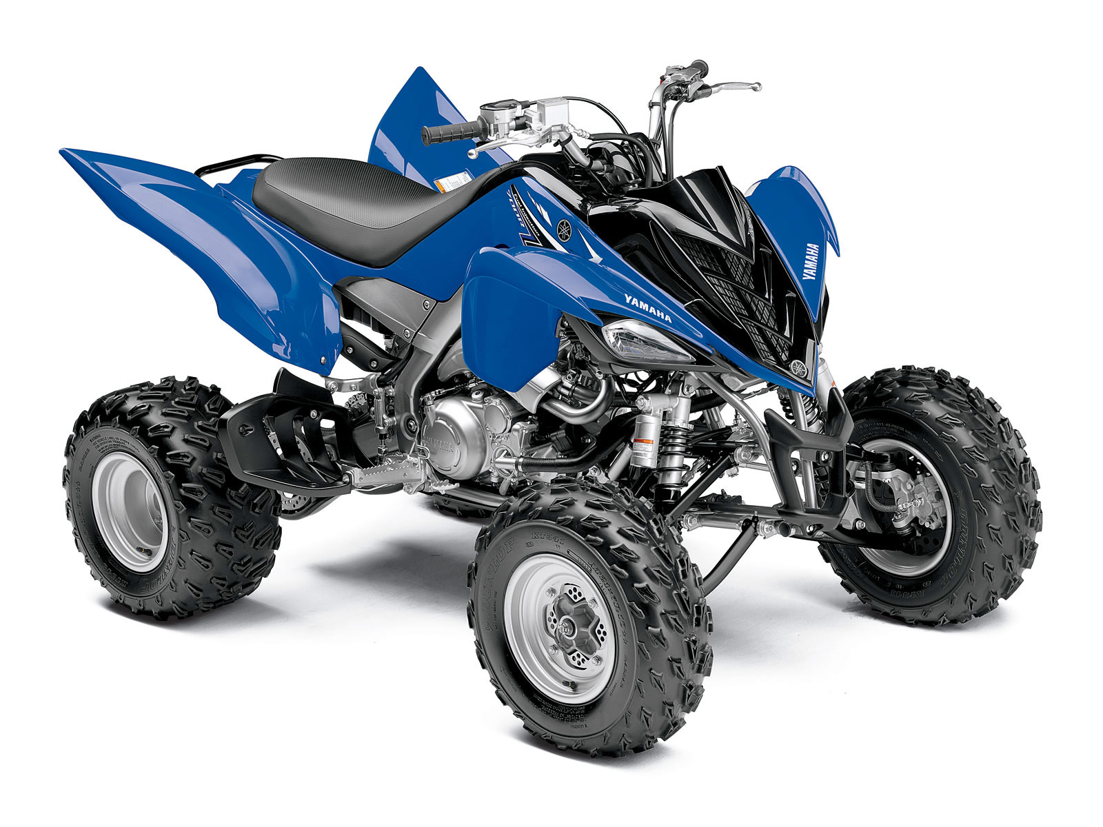 YAMAHA pictures   2011 Raptor 700R specifications