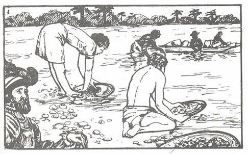 economia honduras epoca colonial: