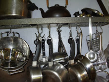 Pot Rack
