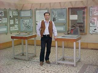 Hunedoara un ţinut cu istorie tehnică seculara. Şansa relansării economice a unei regiuni. Copy+of+MUZEU2