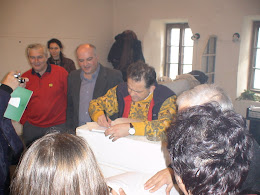 Lansarea cartii in 18 octombrie 2000