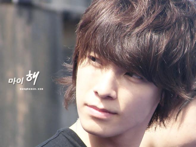 Donghae Oppa~~