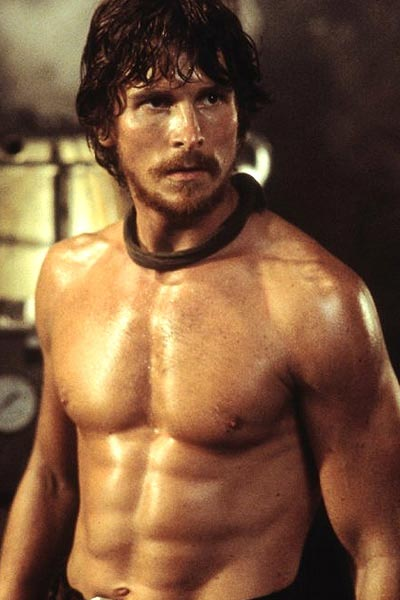 Christian Bale - Images