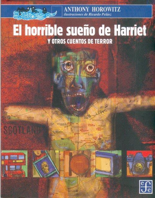 EL HORIBLE SUEÑO DE HARRIET