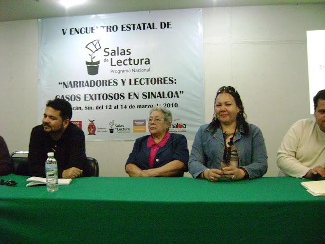 Profra. Esthela Valenzuela