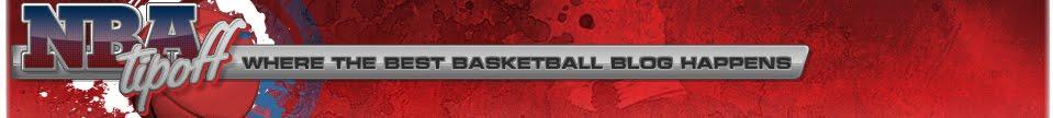 NBAtipoff