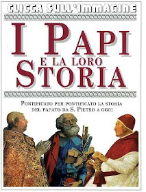 Per Vedere La Cronologia Di Tutti i Papi Clicca Sull'Immagine