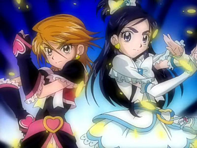 Pretty Wall Paper on All Wallpapers  Pretty Cure