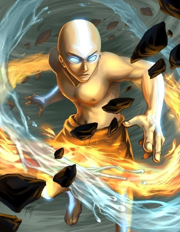 Avatar Last Airbender Wallpaper Zuko Hd