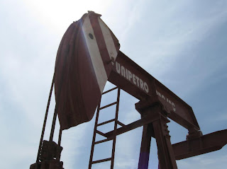 Balancin petrolero de UNIPETRO
