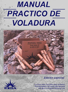 DESCARGAR MANUAL PRACTICO DE VOLADURAS – EXSA