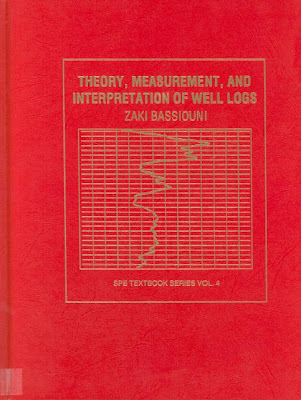 DOWNLOAD THEORY, MEASUREMENT AND INTERPRETATION OF WELL LOGS