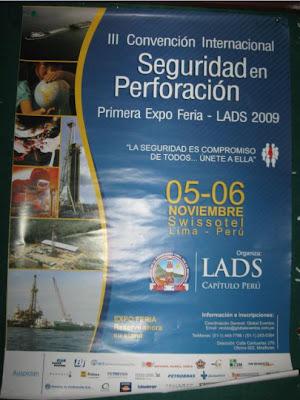 LADS 2009