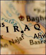Rumaila en Irak