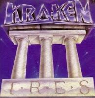 [Mi Subida] Discografia de Kraken completa [MF]