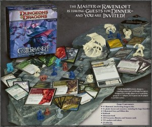Castle Ravenloft Why It S Justified To Commit A Felony To Fund A
