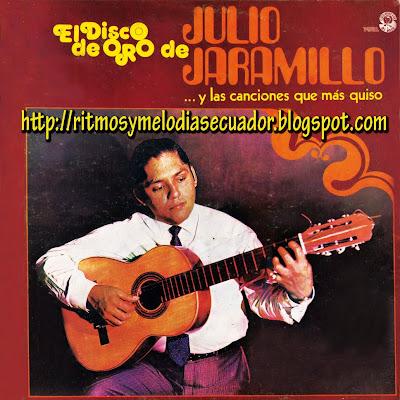 cancionero de julio jaramillo: