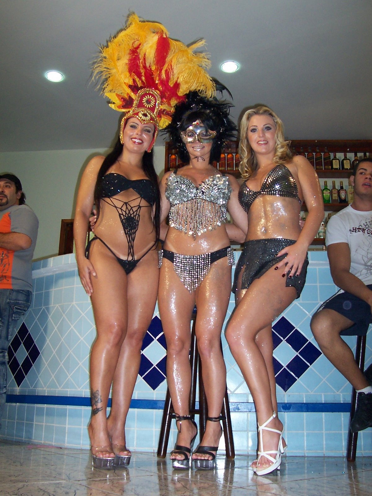 Carnaval 2008 part 1 2
